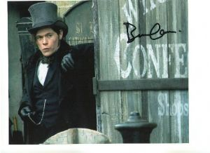 "Burn Gorman ""Guppy"" (Bleak House) #9"